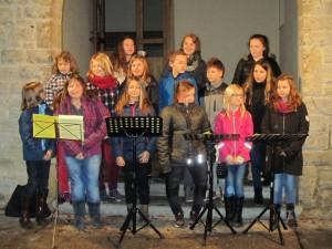 2.Advent_Schulchor